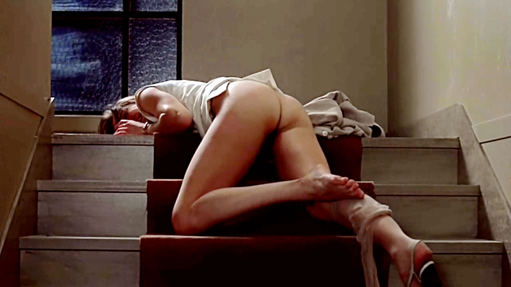 Кадр из фильма Романс Х