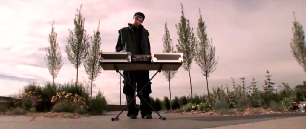 Трудно быть богом / Вертушка / Spin (2005 Джеймин Винанс)