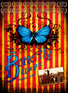 "Цирк ""Бабочка"" / Цирк Бабочек / Цирк ""Баттерфляй"" / The Butterfly Circus (2009 Джошуа Вайгел)"