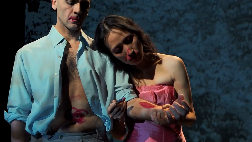 Пина. Танец страсти / Pina (2011 Вим Вендерс)