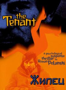 Жилец / Le Locataire / The Tenant (1976 Роман Полански)