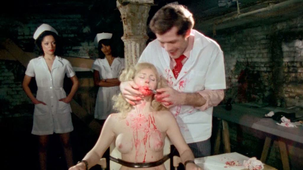 Кровососущие уроды