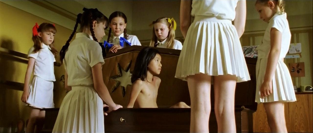 Фильмы Японские Девственницы