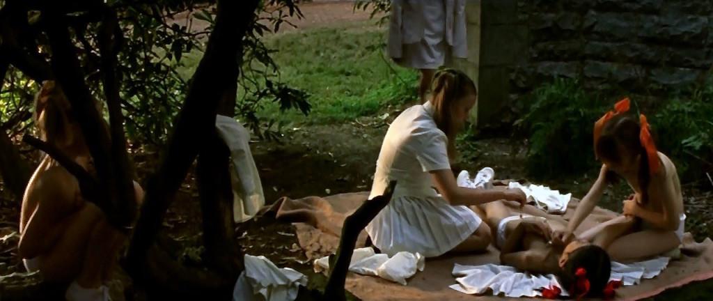 Невинность - Innocence (2004)
