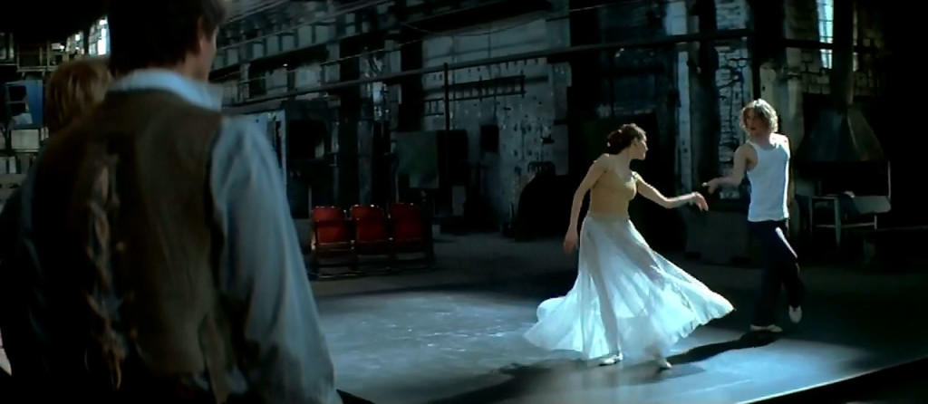 Братья Карамазовы / Karamazovi (2008 Петр Зеленка)
