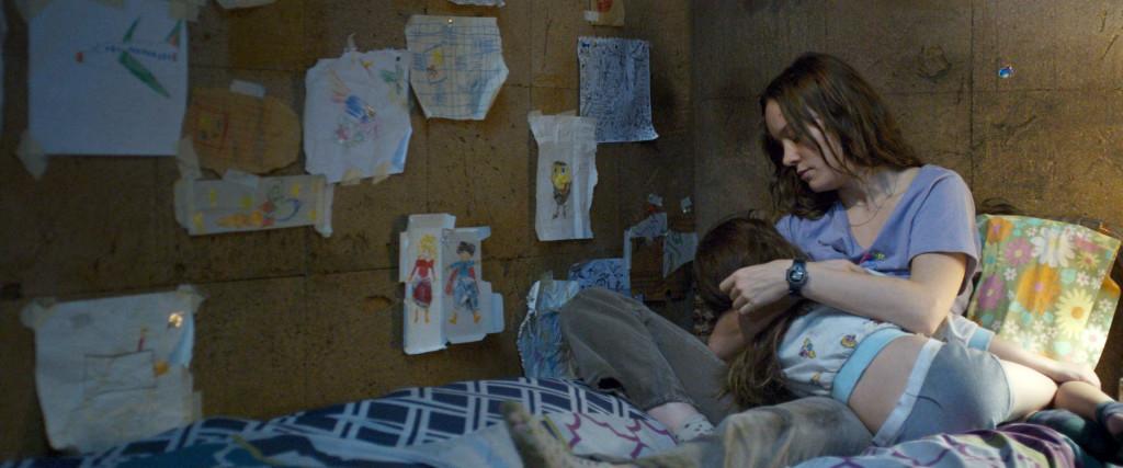 Комната / Room (2015)