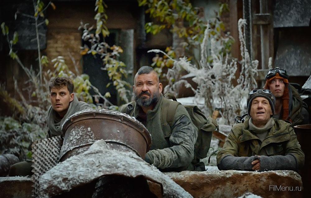 Кома 2018 - кадр из фильма