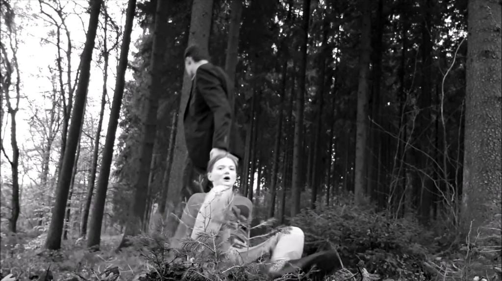 Смерть богохула - кадр