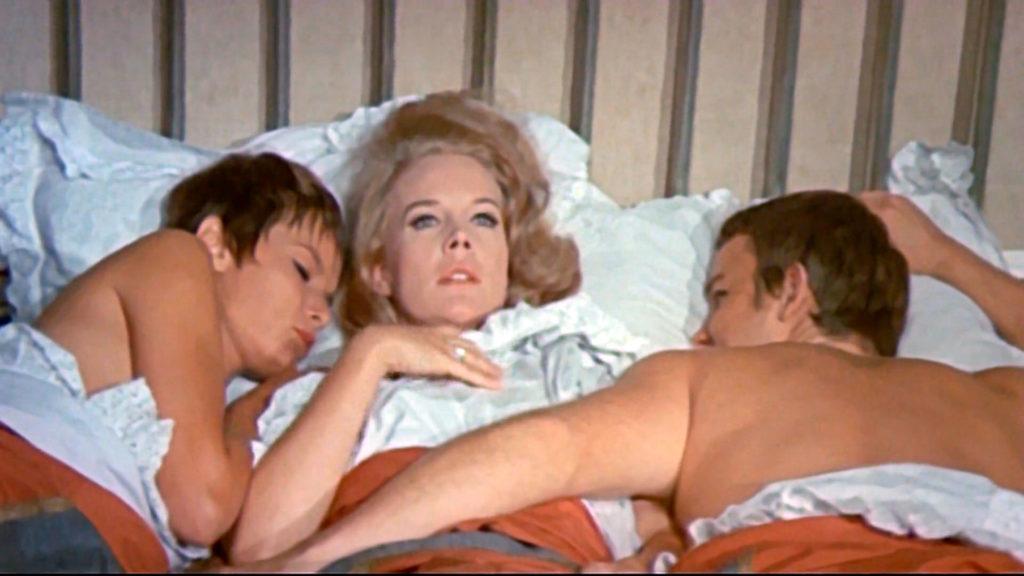 Оргазмо - кадр из фильма