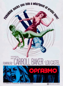 Оргазмо / Orgasmo (1969 Умберто Ленци)