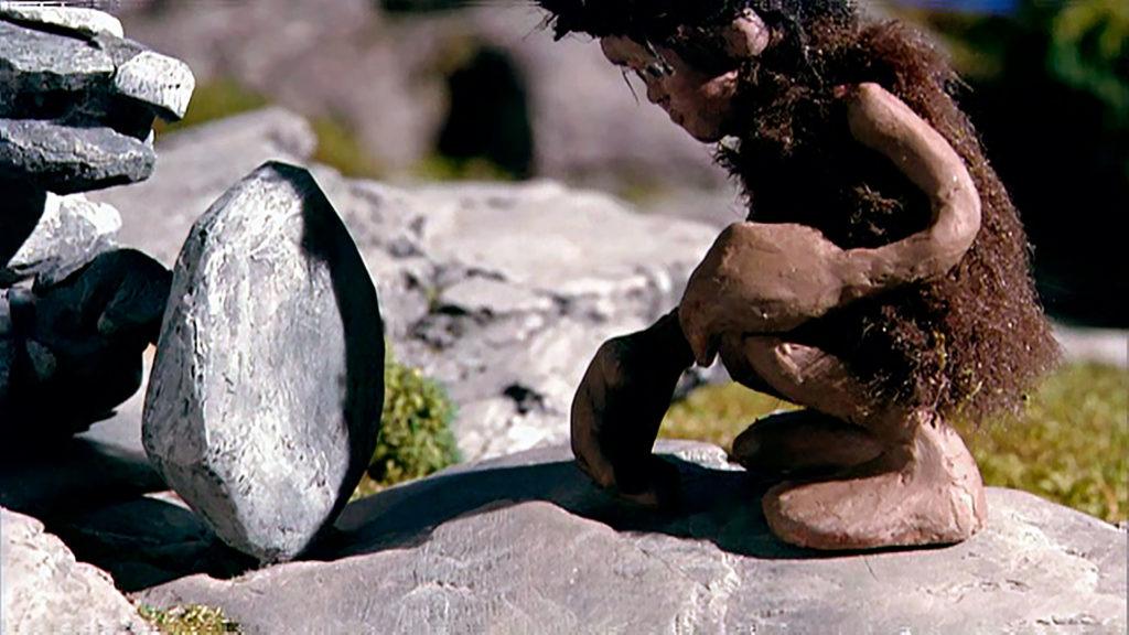 Колесо - Камни - Скалы