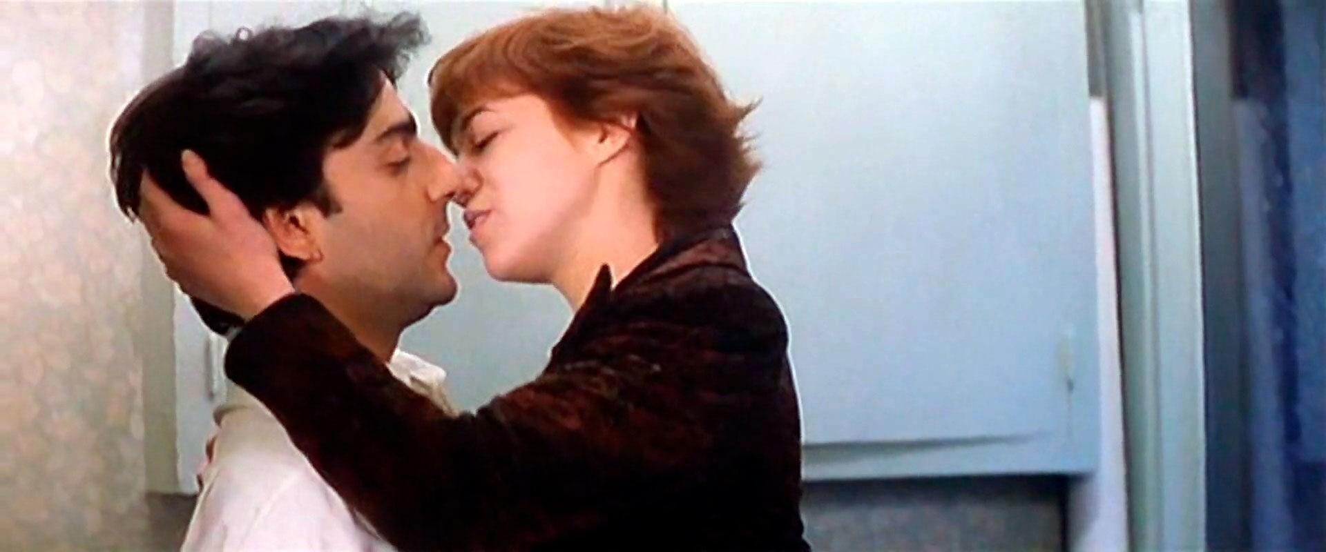 Любовь плюс... / Love, etc. (1996 Марион Верну)