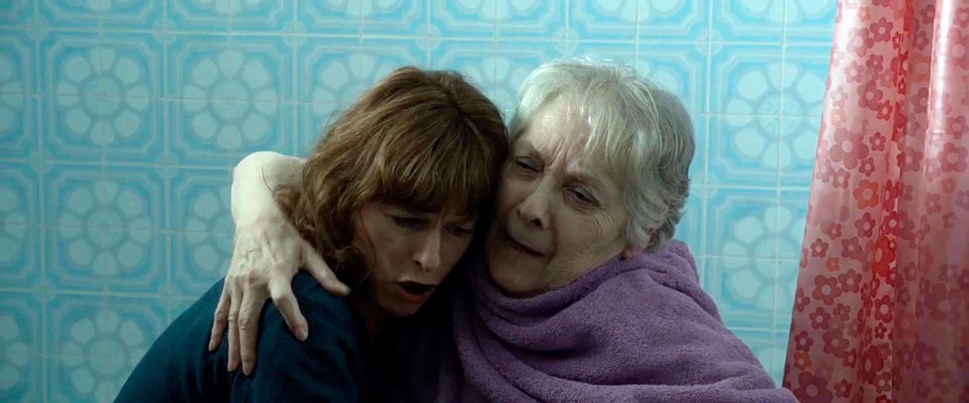 Лулу - обнажённая женщина / Скитания Люлю / Lulu femme nue (Сольвейг Анспах 2013)