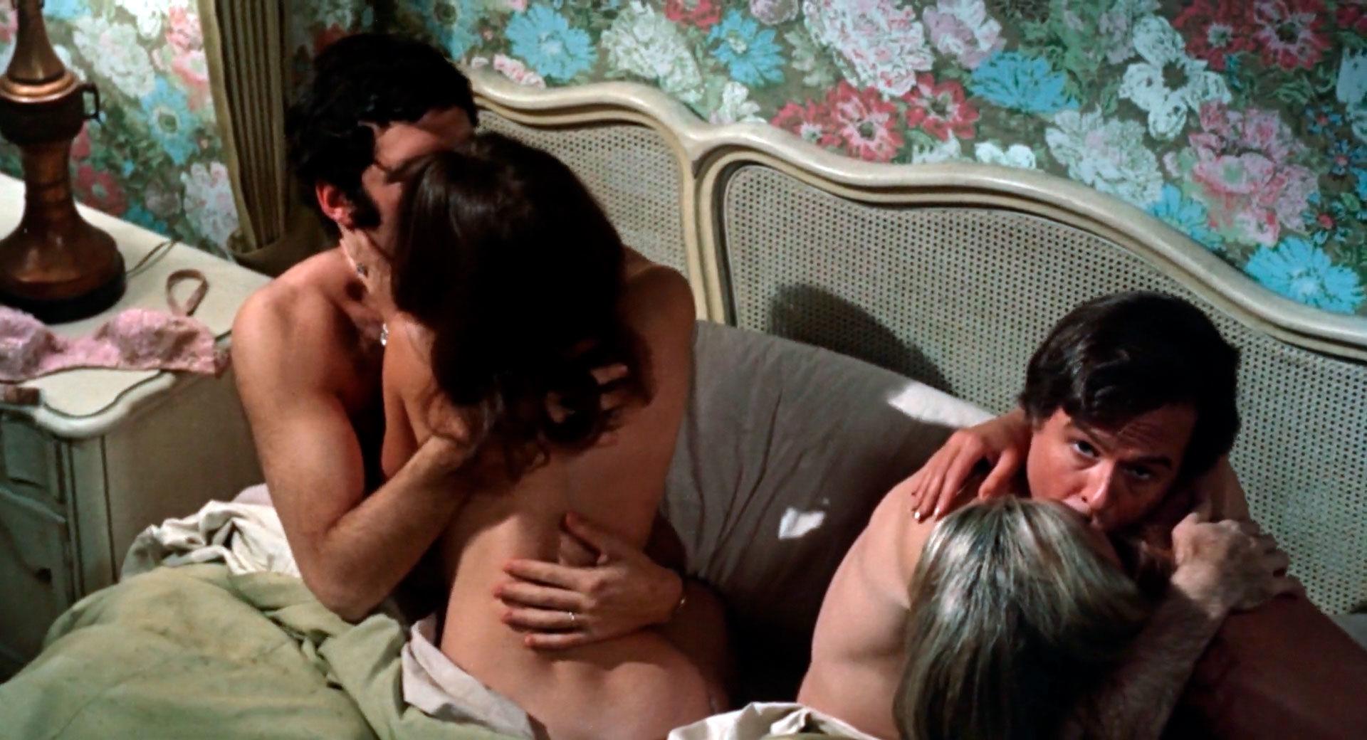 Боб и Кэрол, Тэд и Элис / Bob & Carol & Ted & Alice (1969 Пол Мазурски)