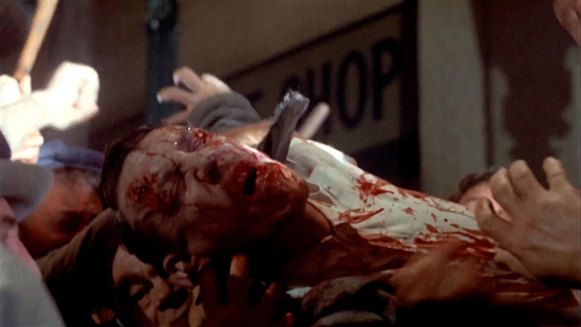 День саранчи / The Day Of The Locust (1975 Джон Шлезингер)