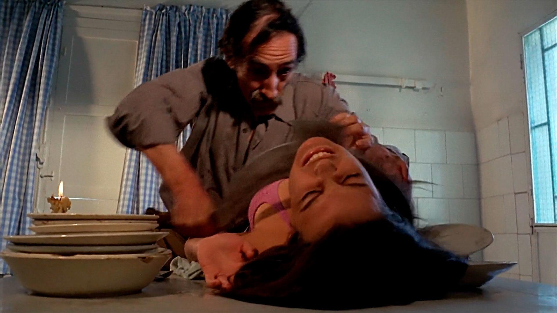 Ужас из могилы / Ужас выходит из склепа / El espanto surge de la tumba / Horror Rises From The Tomb (1973 Карлос Ауред)
