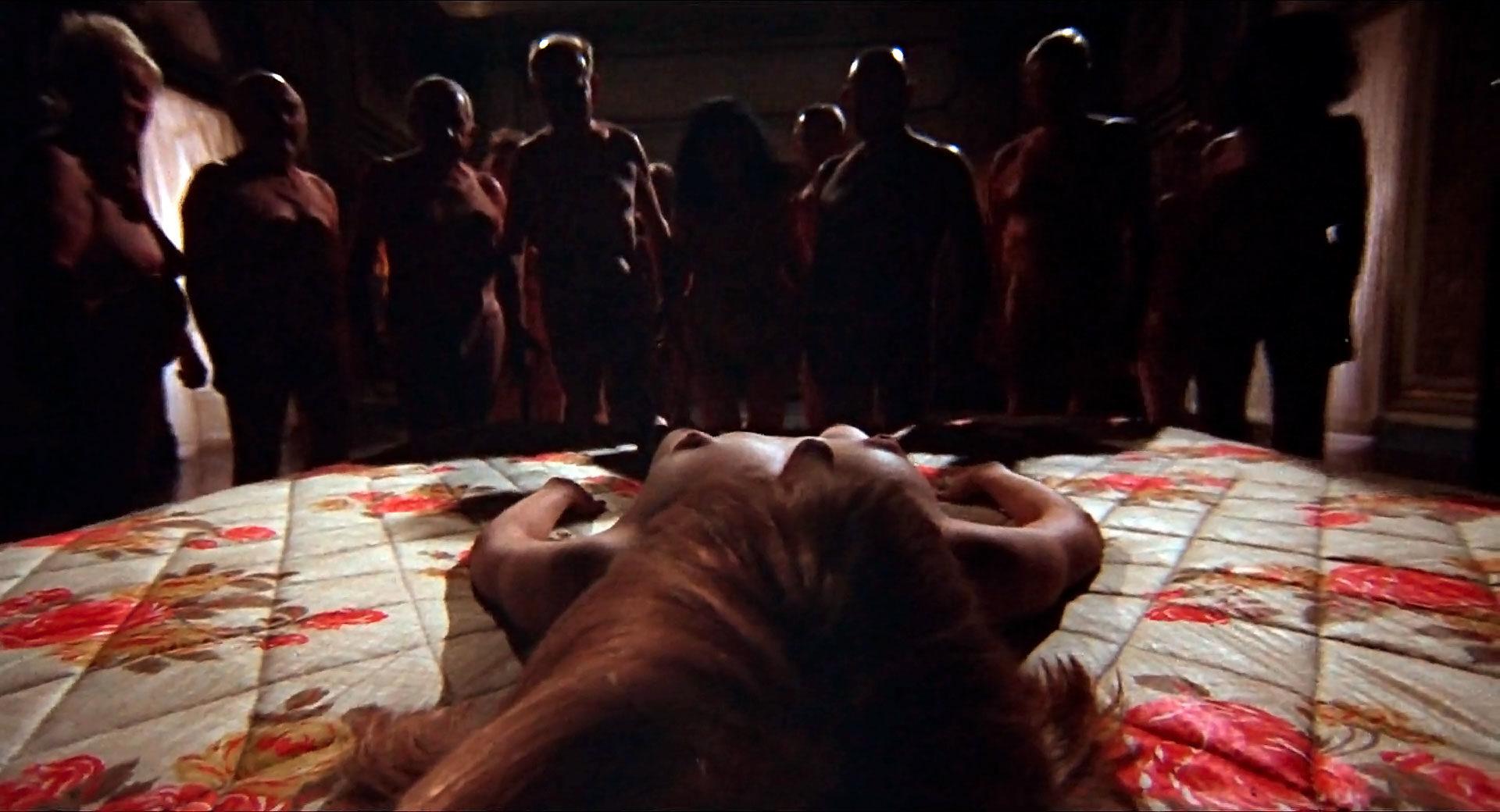 Ребёнок Розмари / Rosemary's Baby (1968 Роман Полански)