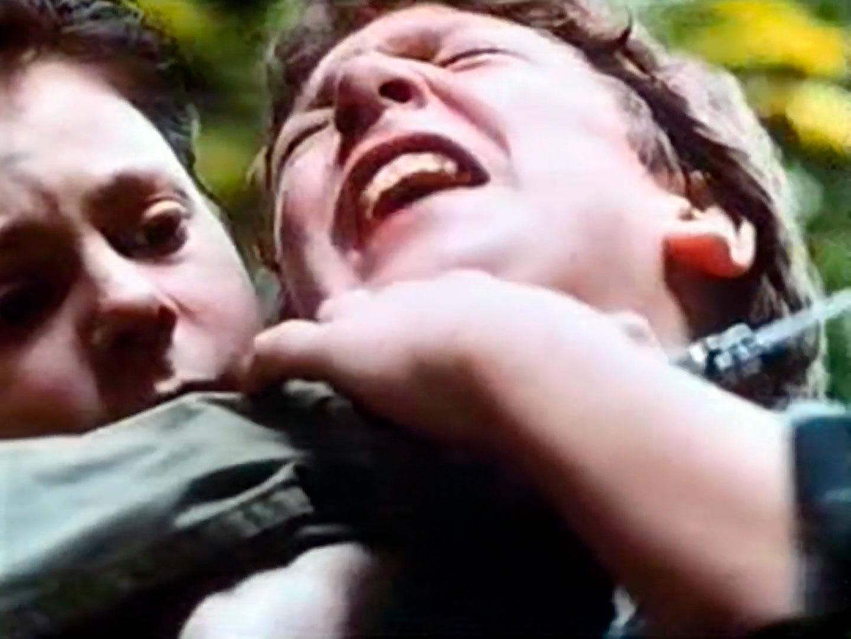 """Мальчик, который кричал: """"Сука!"""" / К чертям собачьим / The Boy Who Cried Bitch / El Niño Que Gritó Puta (1991 Хуан Хосе Кампанелья)"""