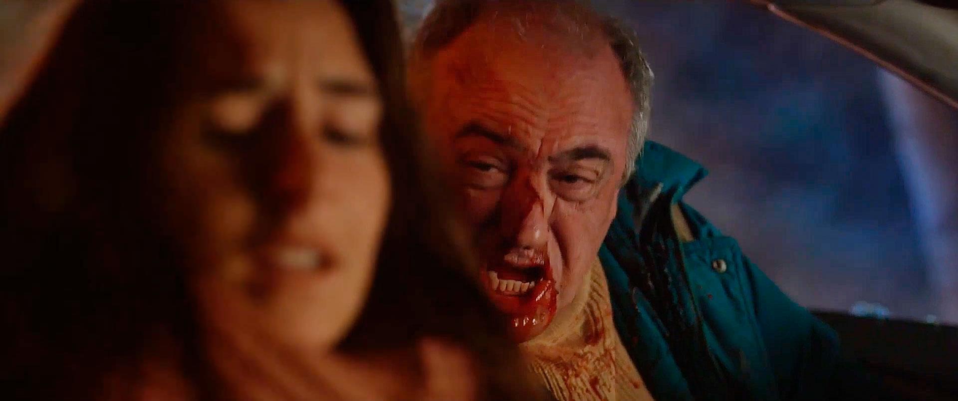 Убить Бога / Matar a Dios / Killing God / Бог смерти (2017 Кайе Касас, Альберт Пинто)