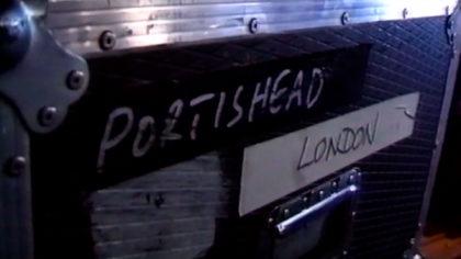 Добро пожаловать в Портисхед / Welcome to Portishead (1998 Паскаль Сигноле)