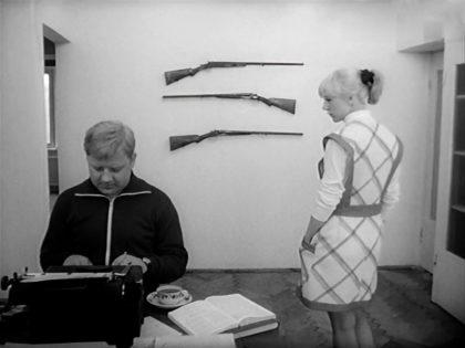 Рудольфио / Рудольф Ио (1969 Динара Асанова)