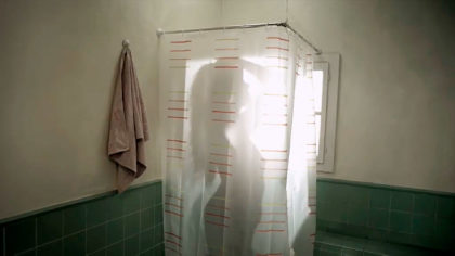 Зеркало / Le miroir / The Mirror (2010 Антуан Тингели, Лоран Фушер)
