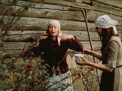 Танцы вокруг парового котла / Tants aurukatla ümber / Dance Around the Steam Boiler (1987 Пеэтер Симм)