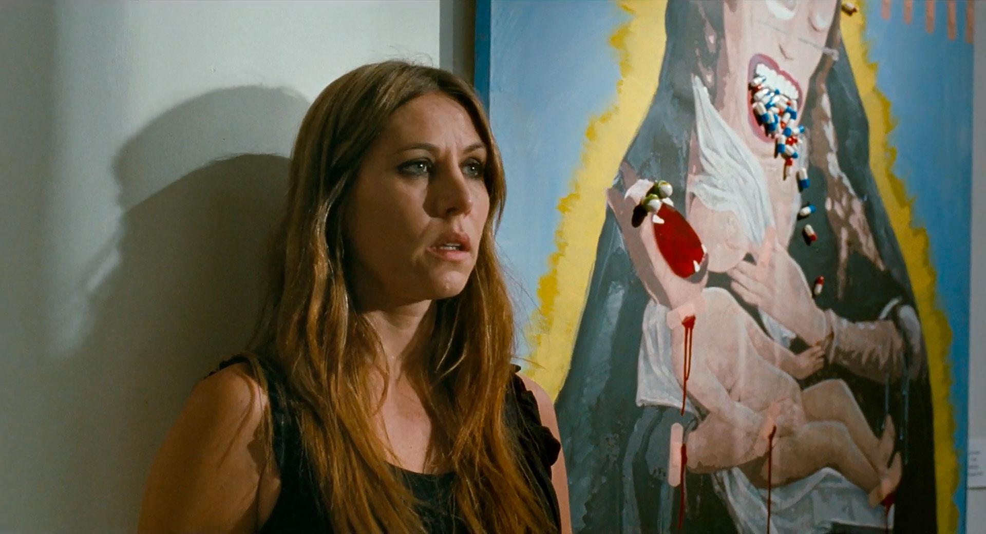 Хочу тебе кое-что сказать / Quelque chose à te dire / Blame It On Mum (2009  Сесиль Телерман) HD 1080p